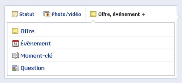 Offre Promotionnelle - Page Facebook - Continuum Communication